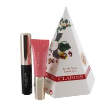 Clarins Festive Treats Eyes & Lips Set