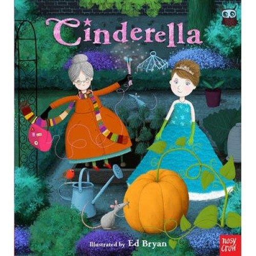 Fairy Tales: Cinderella