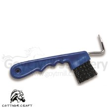 Cottage Craft Hoof Pick Brush