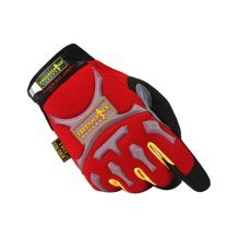 Outdoor Sport Hunting Camping Climbing Gloves RED, L