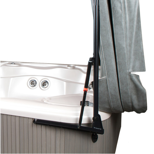 Leisure Concepts CoverMate III Eco, Hydraulic Cover Lifter for Spas and Hot Tubs