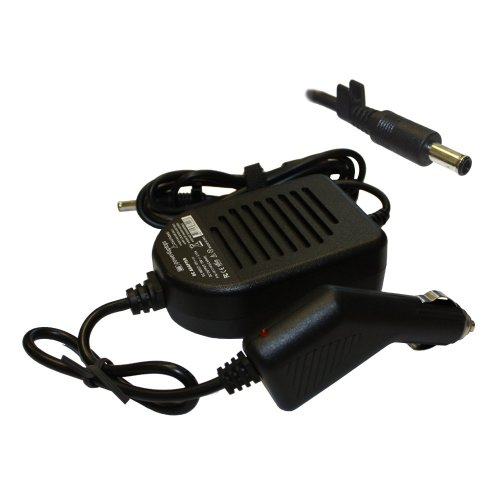 Samsung NP-N210-JB02PL Compatible Laptop Power DC Adapter Car Charger