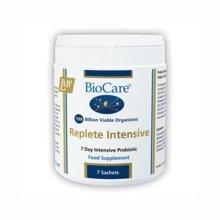 Biocare Replete Intensive (7 Day Intensive Probiotic Pack)