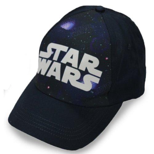 Star Wars Baseball Cap - Navy