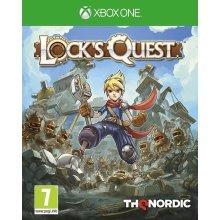 Locks Quest Xbox One