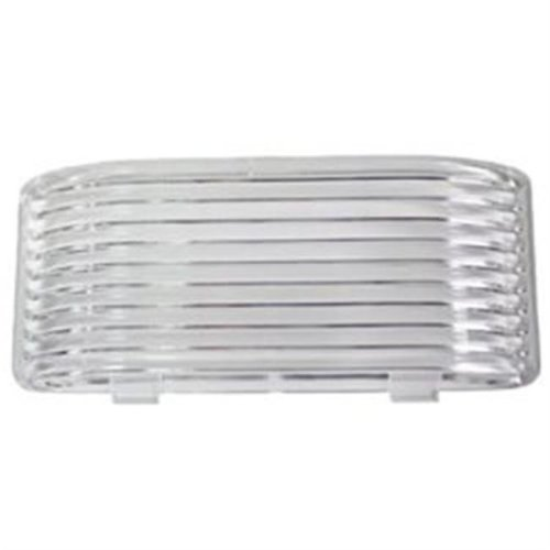 Arcon ARC-18106 Lens for Porch Light, Clear