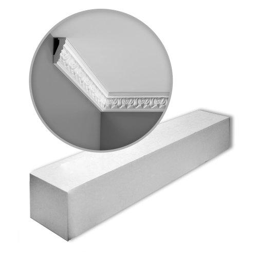 Orac Decor C214 LUXXUS 1 Box 20 pieces Cornices Mouldings | 40 m