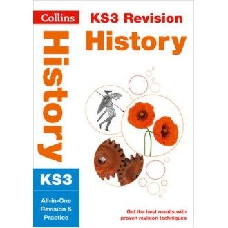 Collins Ks3 Revision and Practice - New Curriculum: Ks3 History All-in-one Revision and Practice