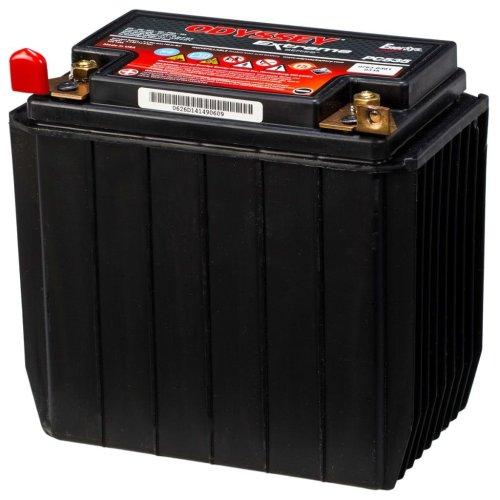 Odyssey AGM Battery 14 Ah PC535