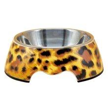 Pet Feeding Supplies Cat or Dog Feeding Bowl Food Bowl(#08)