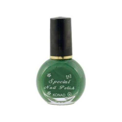 Konad Nail Art Stamping Polish Green On Onbuy