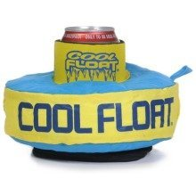 Cool Floatie Drinks Holder, Floating Drinks Cooler