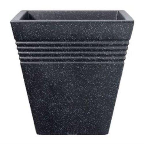 Stewart Garden Square Piazza - 40cm - Granite (5042139)