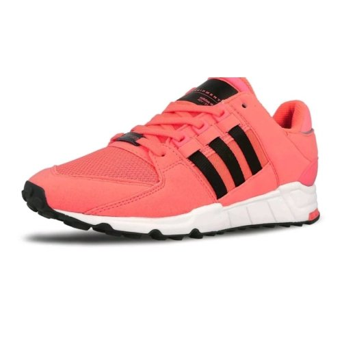 best service 7fb55 934be ADIDAS EQT SUPPORT RF WOMENS TRAINERS PINK