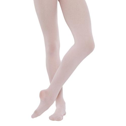 Silky Girls High Performance Full Foot Ballet Tights (1 Pair)