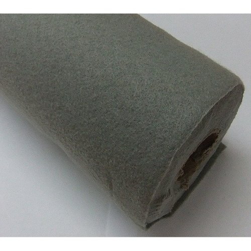Pbx2470342 - Playbox Felt Roll(grey) 0.45x5m - 160 G - Acrylic