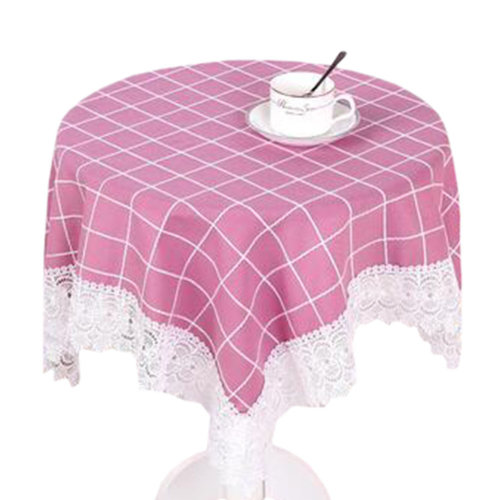 55 x 55-Inch Europeanism Slap-up Tablecloths Rural Square & Round Table cloth NO.26