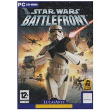 Star Wars: Battlefront (PC CD)