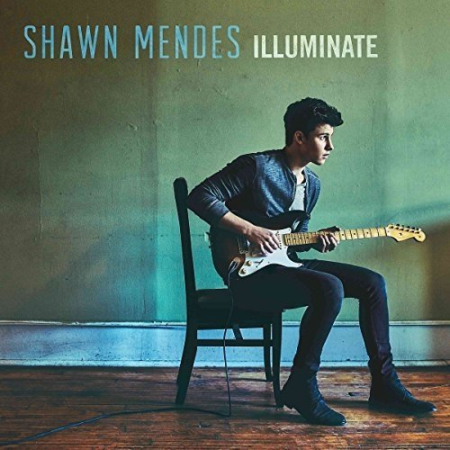 Shawn Mendes - Illuminate | CD Album