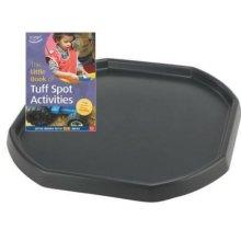 Tuff Spot Tray & Activities Book Set (A0007)
