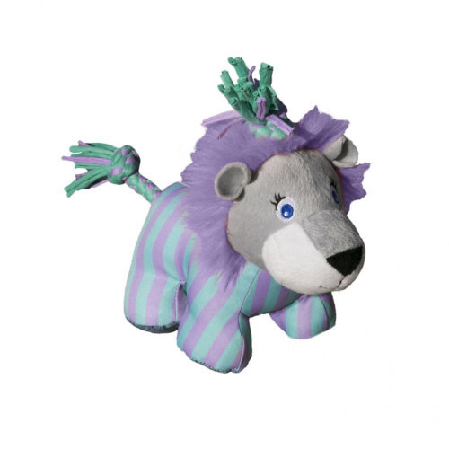 Kong Knots Carnival Lion Small/medium