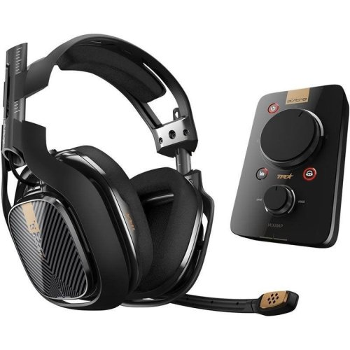 Astro Gaming A40 TR Headset including MixAmp Pro For PS4/PC