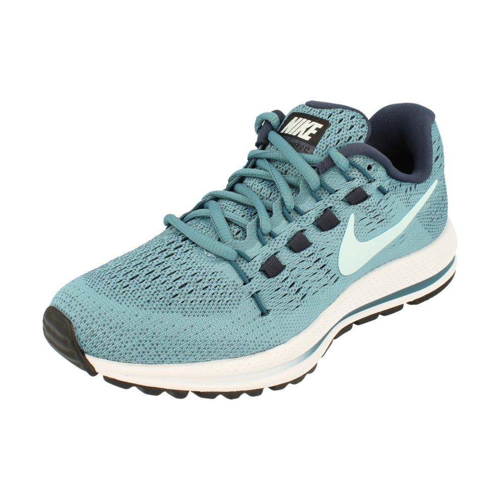 b2626f838c806 Nike Womens Air Zoom Vomero 12 Running Trainers 863766 Sneakers Shoes