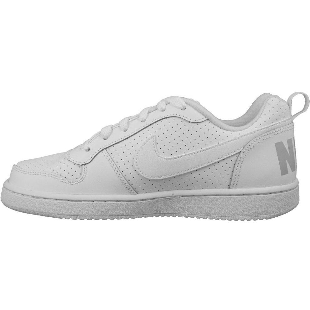 Nike Court Borough Low GS
