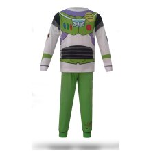 Buzz Lightyear Fancy Dress Novelty Pyjamas