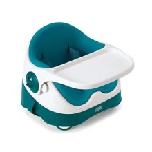 Mamas & Papas Baby Bud Booster Seat - Teal