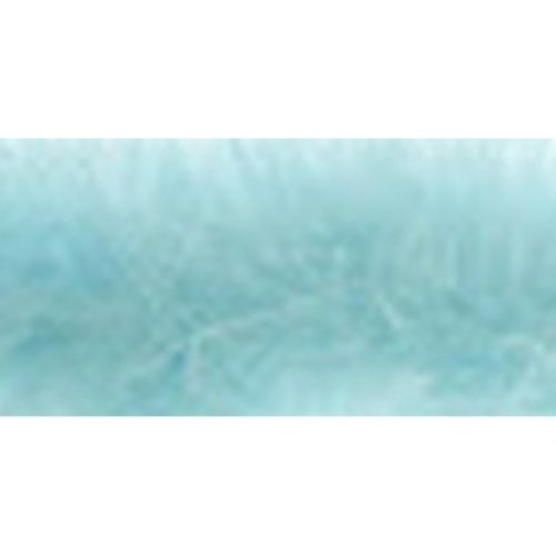 """Zucker Marabou Feather Boa Solid Color Medium Weight 72""""-Light Turquoise"""