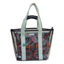 RADLEY 'Summer Tribes' Large Multiway Bag