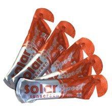 Solarsport Tear-Top-Tube SPS30 Sun Cream 24 x 10ml Sachets