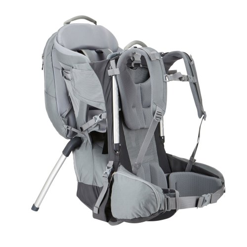 Thule Sapling Elite Child Carrier - Dark Shadow/Slate