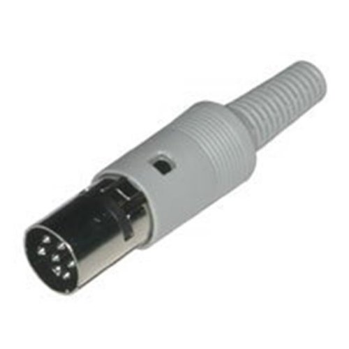 Cables To Go 01741 4 PIN MINI-DIN CONNECTOR MALE