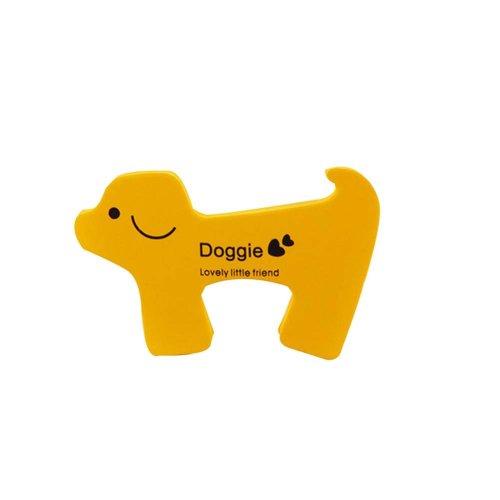 5Pcs Lovely Dog Decoration Door Shield Door Stop/Holder