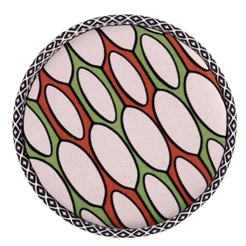 Home/Office Breathable Soft Cushion Round Chair Cushion Seat Pad Pillow, No.9
