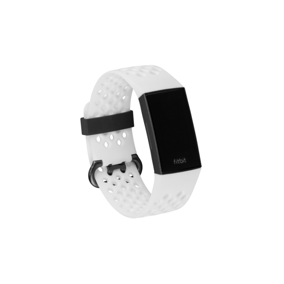 Fitbit Charge 3 Special Edition graphite/white