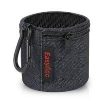 EasyAcc Speaker Case for Anker SoundCore/ Betron KBS08 BPS60 Mini Bluetooth Speaker Carry Case Pouch Wireless Bluetooth Speakers Bag Portable Wear