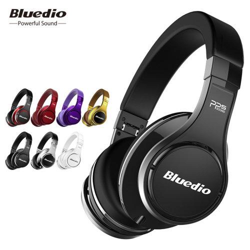 Bluedio UFO 2 High-end Bluetooth Headphone