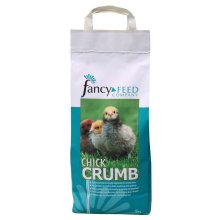 Fancy Feeds Chick Crumbs 5 Kg
