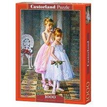 Csc103218 - Castorland Jigsaw 1000 Pc - Encore