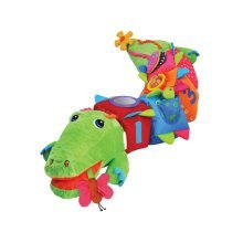 K's Kids Crocobloco Baby Toy - K's Kids Crocobloco Activity Toy Childs Fun Learning Counting Development Game