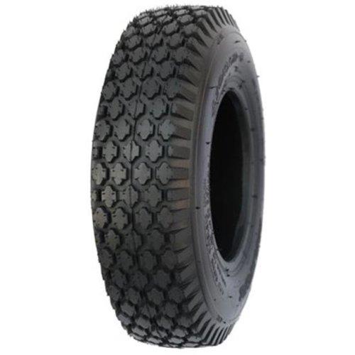 Hi-Run CT1008 STUD 400 x 480-8 in. Wheelbarrow Tire