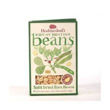 Hodmedod'S - Split Dried Fava Beans