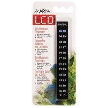 Marina Minerva LCD Thermometer