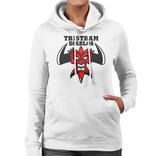 Tristram Diablos Women's Hooded Sweatshirt