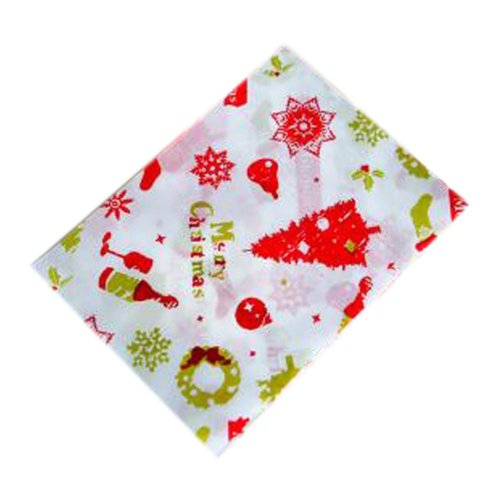 Beautiful Candy Nougat Wrappers Candy Greaseproof Paper Baking Twisting Wax Papers, #E19