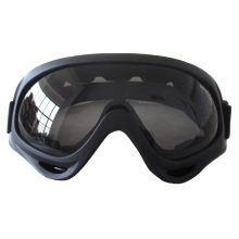 Sports Safety Sunglasses Eyes Protector For Cycling Hunting,Ski Goggle Grey