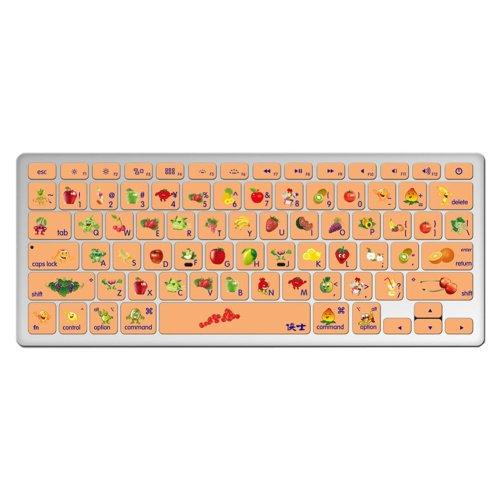 """1 Piece MacBook Pro 13"""" Keyboard Sticker Decal Keyboard Skin Style A"""